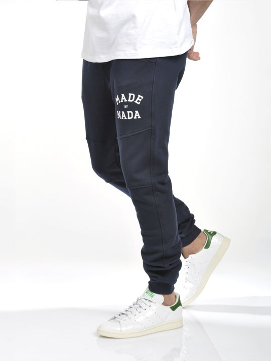 TRACKPANTS- - mbn trackpant