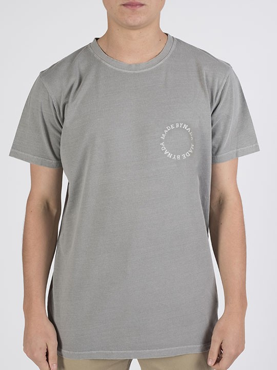 New Arrivals - MBN circle tee