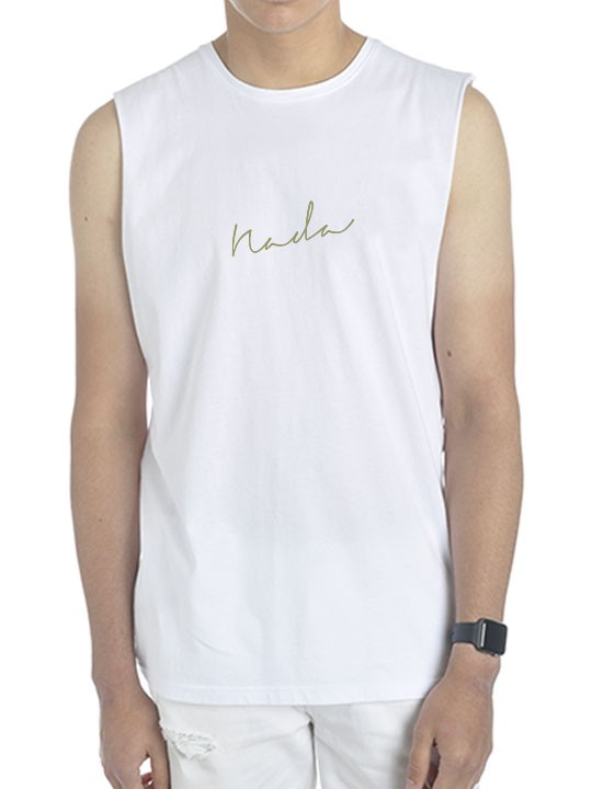 New Arrivals - nada middle tank