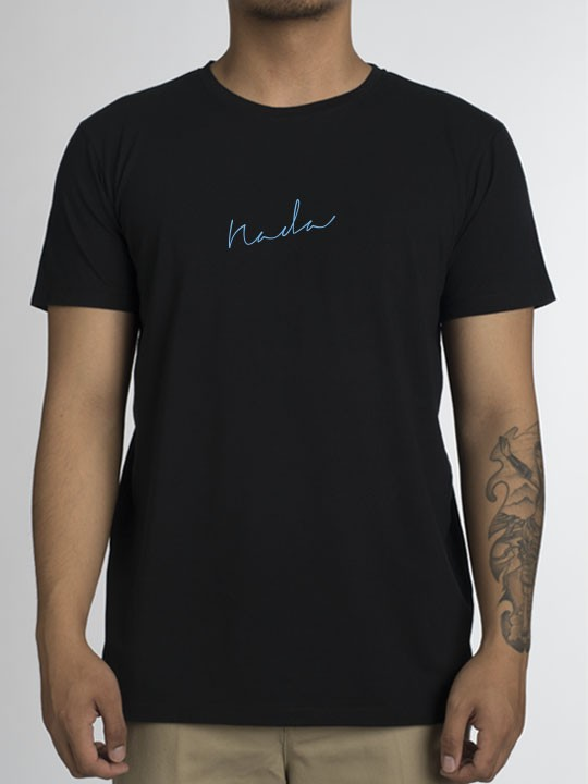 New Arrivals - nada middle tee